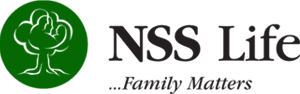 NSS Life Logo